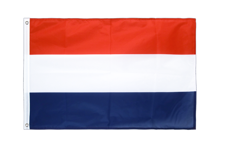 Grommet Flag PRO Netherlands - 2x3 ft