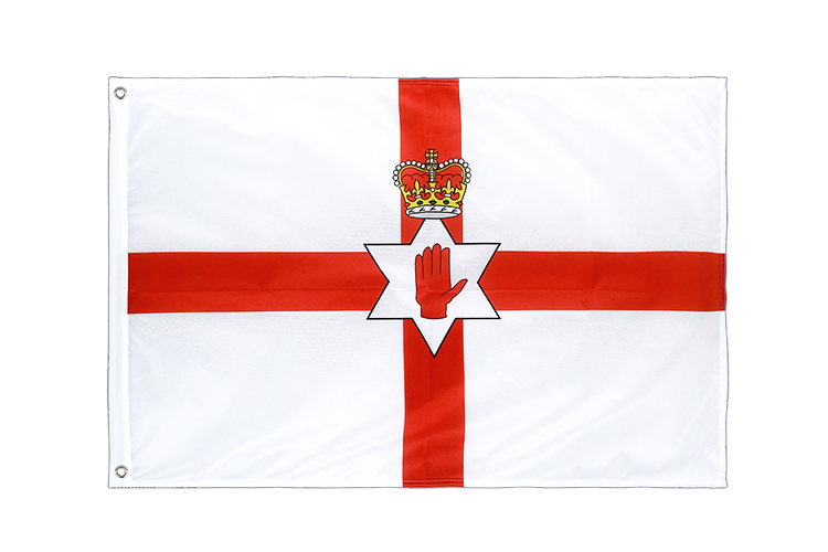 Grommet Flag PRO Northern Ireland - 2x3 ft