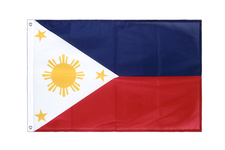Grommet Flag PRO Philippines - 2x3 ft