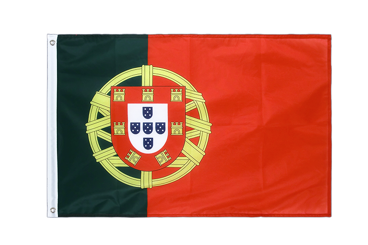 Grommet Flag PRO Portugal - 2x3 ft