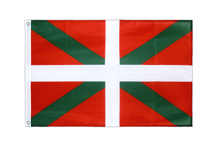 Grommet Flag PRO Basque country - 2x3 ft