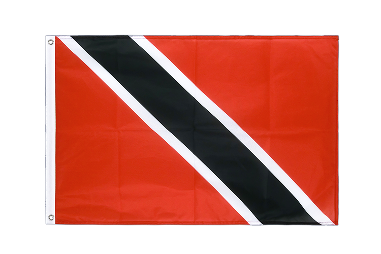 Grommet Flag PRO Trinidad and Tobago - 2x3 ft