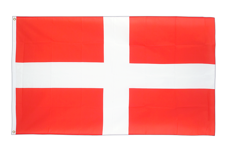 Large Flag Savoy - 5x8 ft (big and giant)