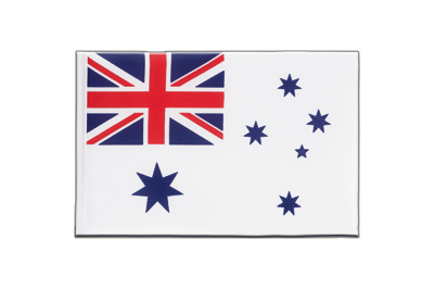Little Flag Royal Australian Navy - 6x9""