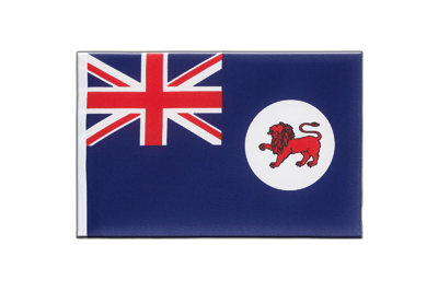 Little Flag Tasmania - 6x9""