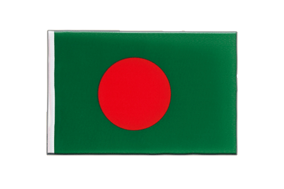 Little Flag Bangladesh - 6x9""