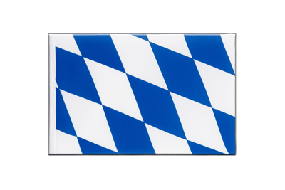 Little Bavaria without crest Flag 6x9""