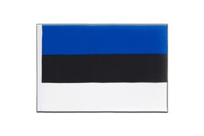 Estonia Mini Flag - 6x9""