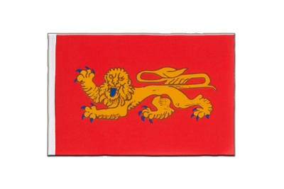 Aquitaine Mini Flag - 6x9""