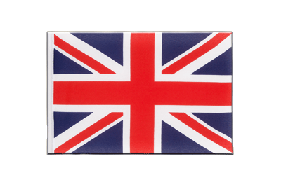 Little Flag Great Britain - 6x9""
