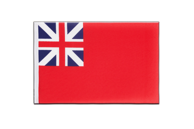 Red Ensign 1707-1801 Minifahne - 15 x 22 cm