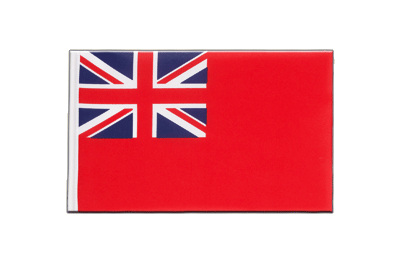 Fanion drapeau Red Ensign 15x22 cm