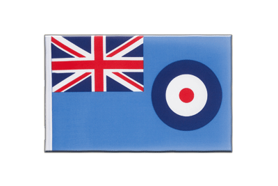 Fanion drapeau Royal Air Force 15x22 cm