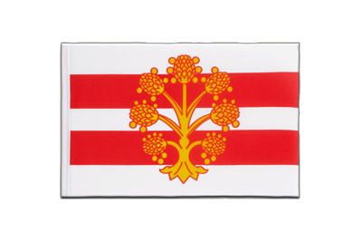 Little Westmorland Flag 6x9""