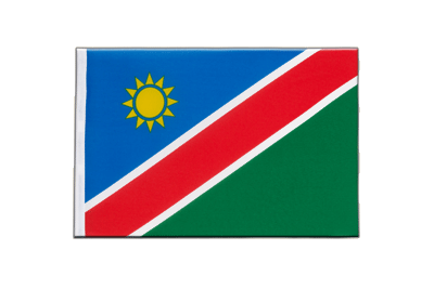 Little Flag Namibia - 6x9""