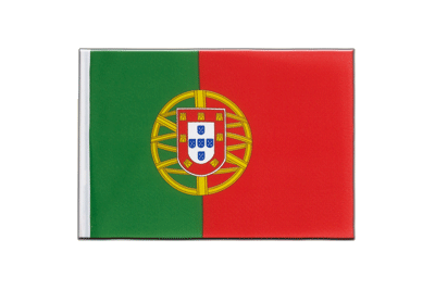 Little Portugal Flag 6x9""