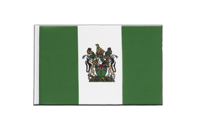 Little Rhodesia Flag 6x9""