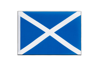 Little Flag Scotland - 6x9""