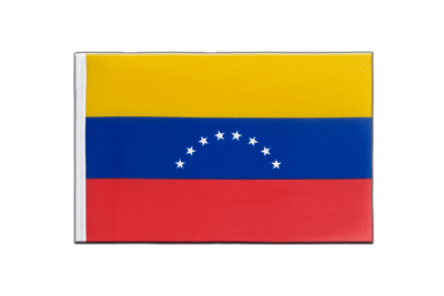 Little Flag Venezuela 8 stars - 6x9""