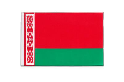 Little Flag Belarus - 6x9""
