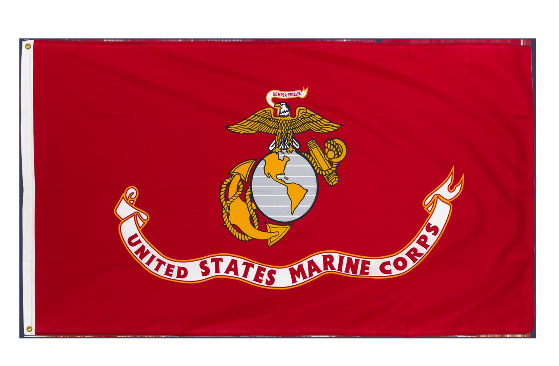 drapeau de qualit u00e9   usa etats-unis us marine corps