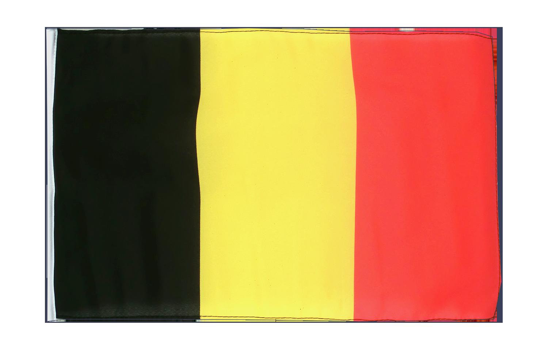 Fahne Flagge Belgien 60 x 90 cm