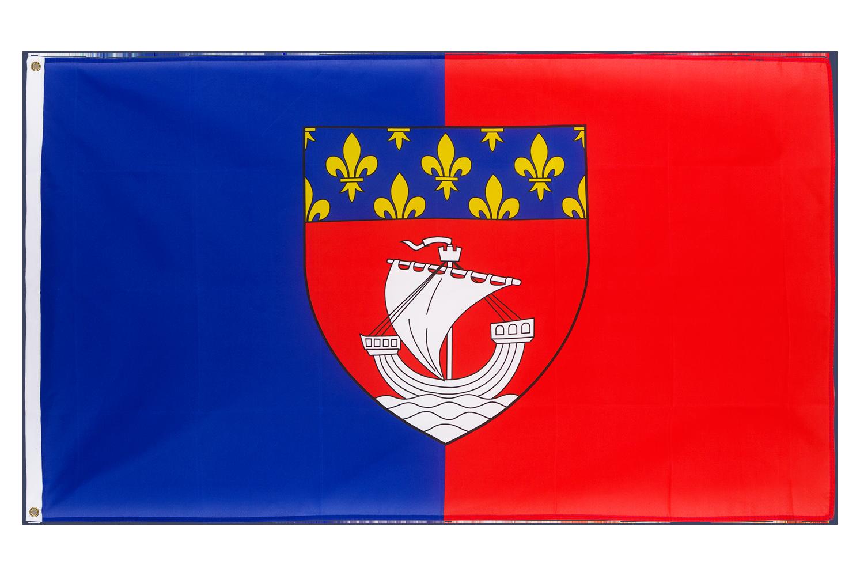 Flagge Ochtrup 90 x 150 cm Fahne