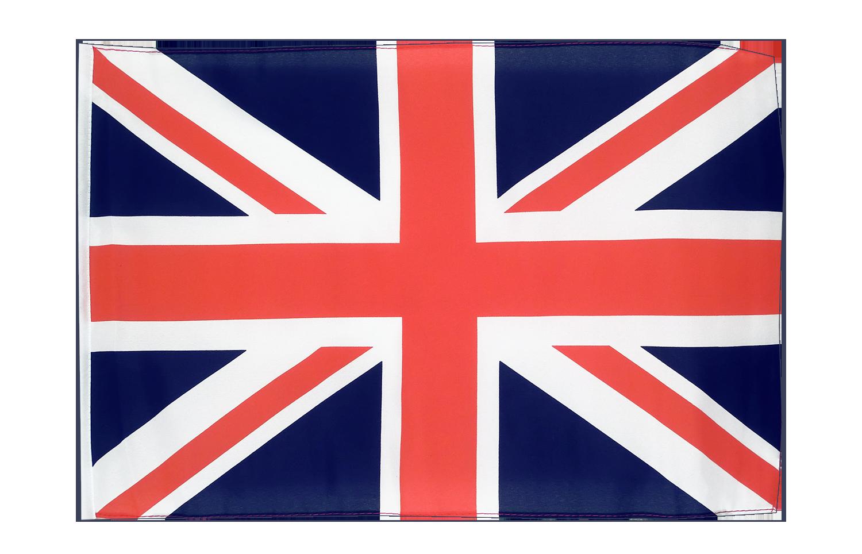 petit drapeau anglais - 30 x 45 cm