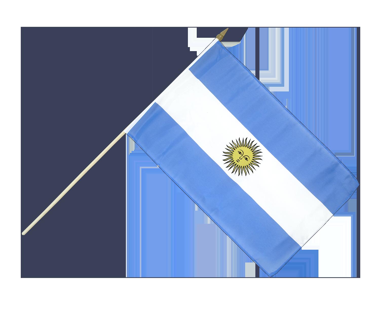 Argentina Flag And Description
