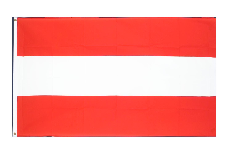 autriche-drapeau