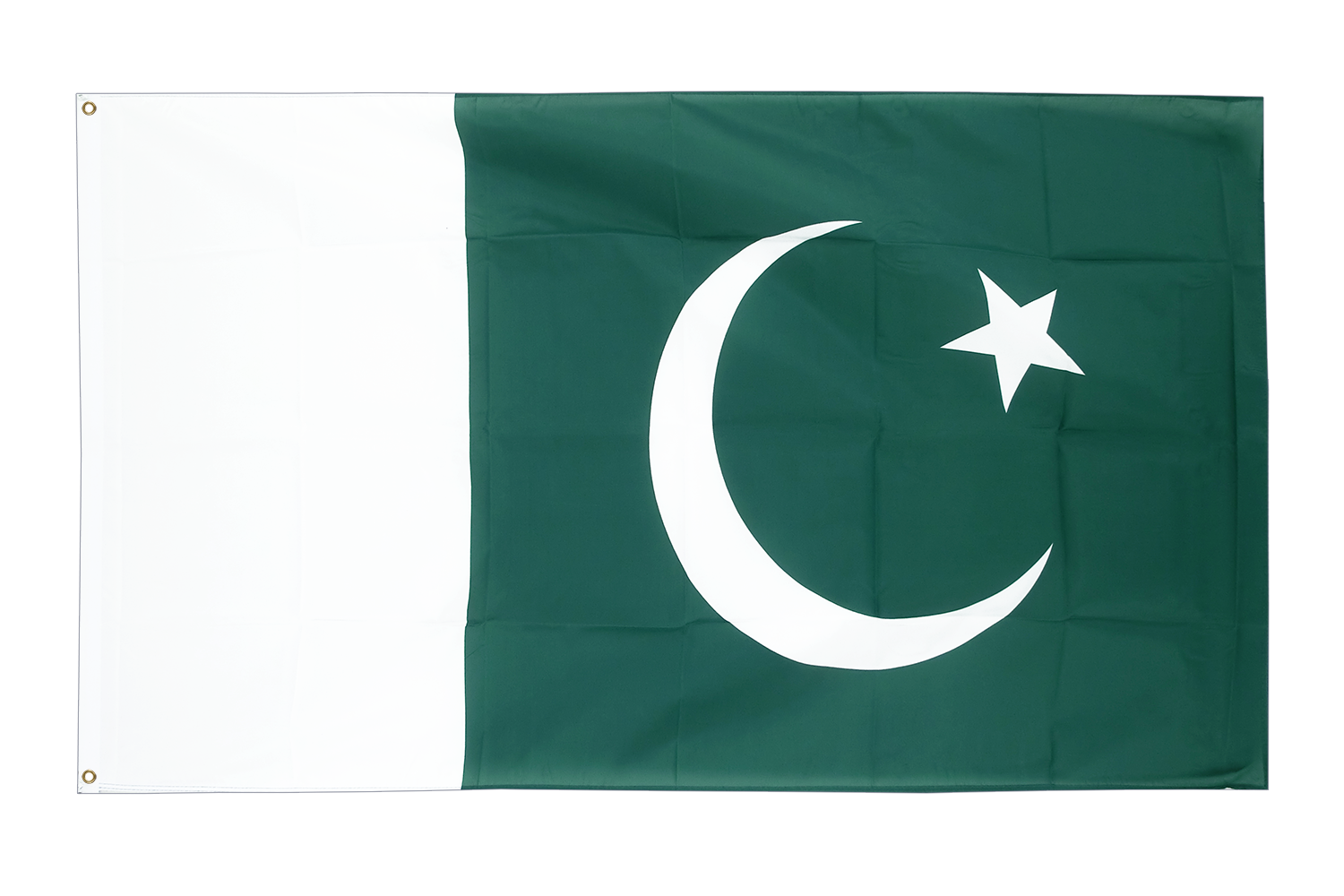 Pakistan 3x5 ft flag