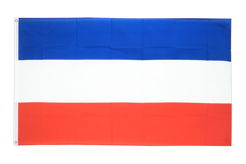 drapeau serbie mont 233 n 233 gro 90 x 150 cm m drapeaux