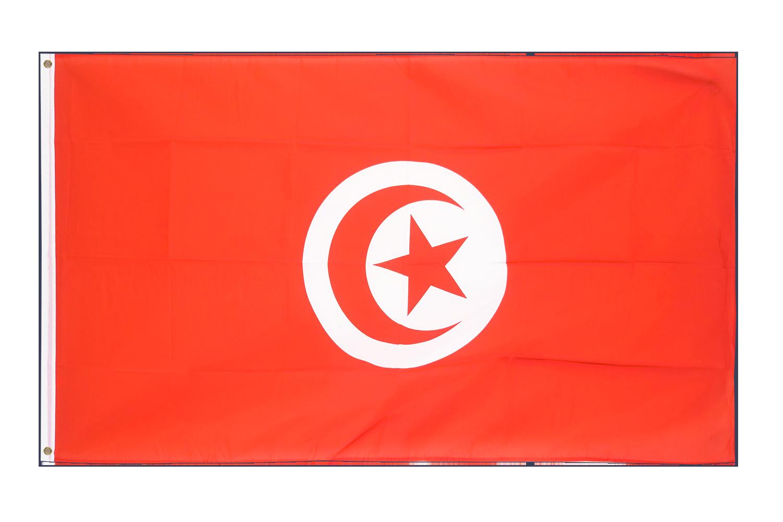 acheter drapeau tunisien 90 x 150 cm m des drapeaux