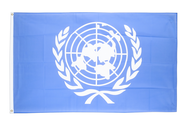 Acheter Drapeau ONU