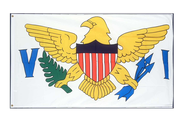 Drapeau//drapeau usa-Massachusetts Hissflagge 90 x 150 CM