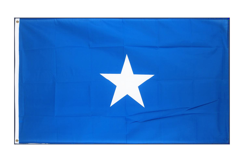 Drapeau pas cher somalie 60 x 90 cm monsieur des drapeaux for Drapeau publicitaire exterieur pas cher