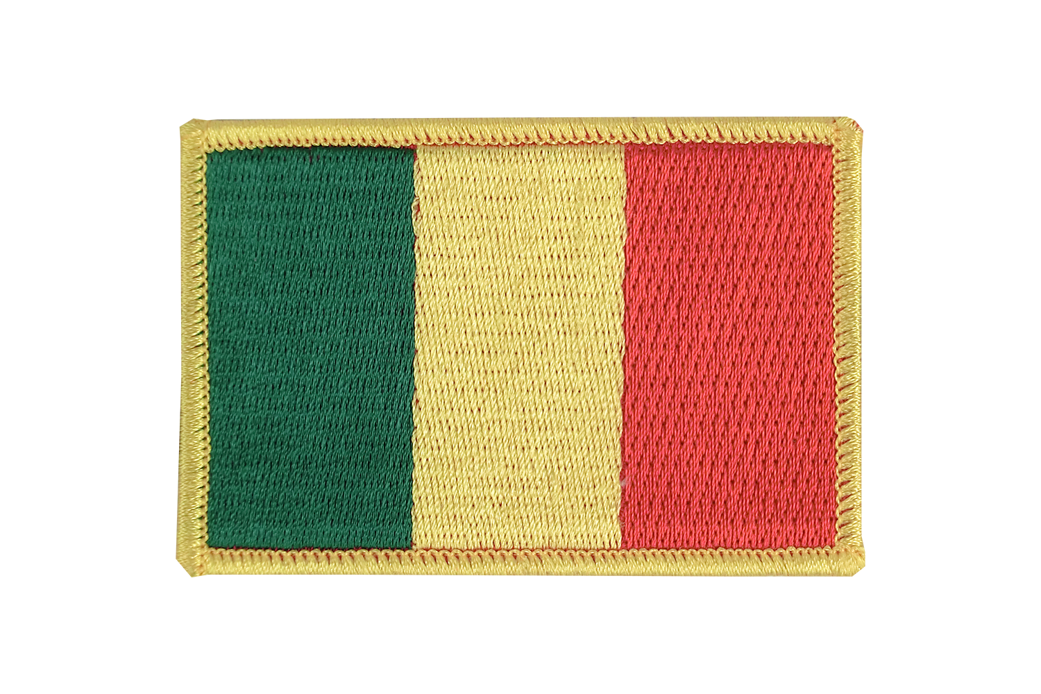 Flag Patch Mali RoyalFlags - Mali flags
