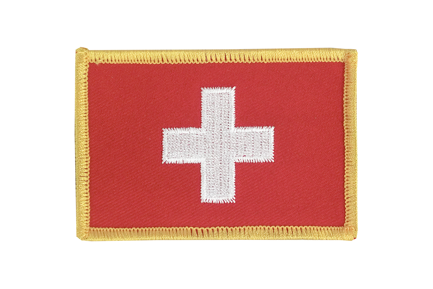 Flag Patch Switzerland Royal Flags