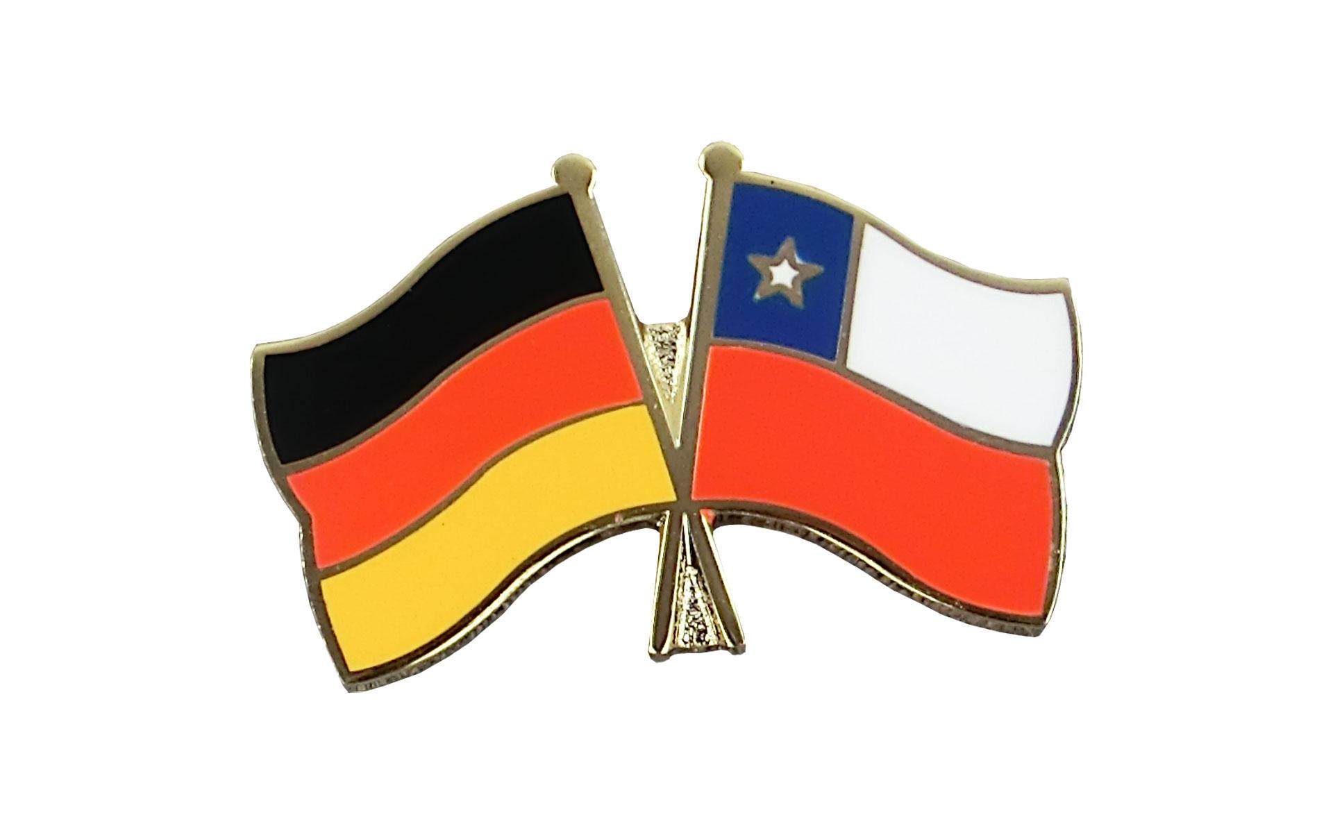 Chile Deutschland