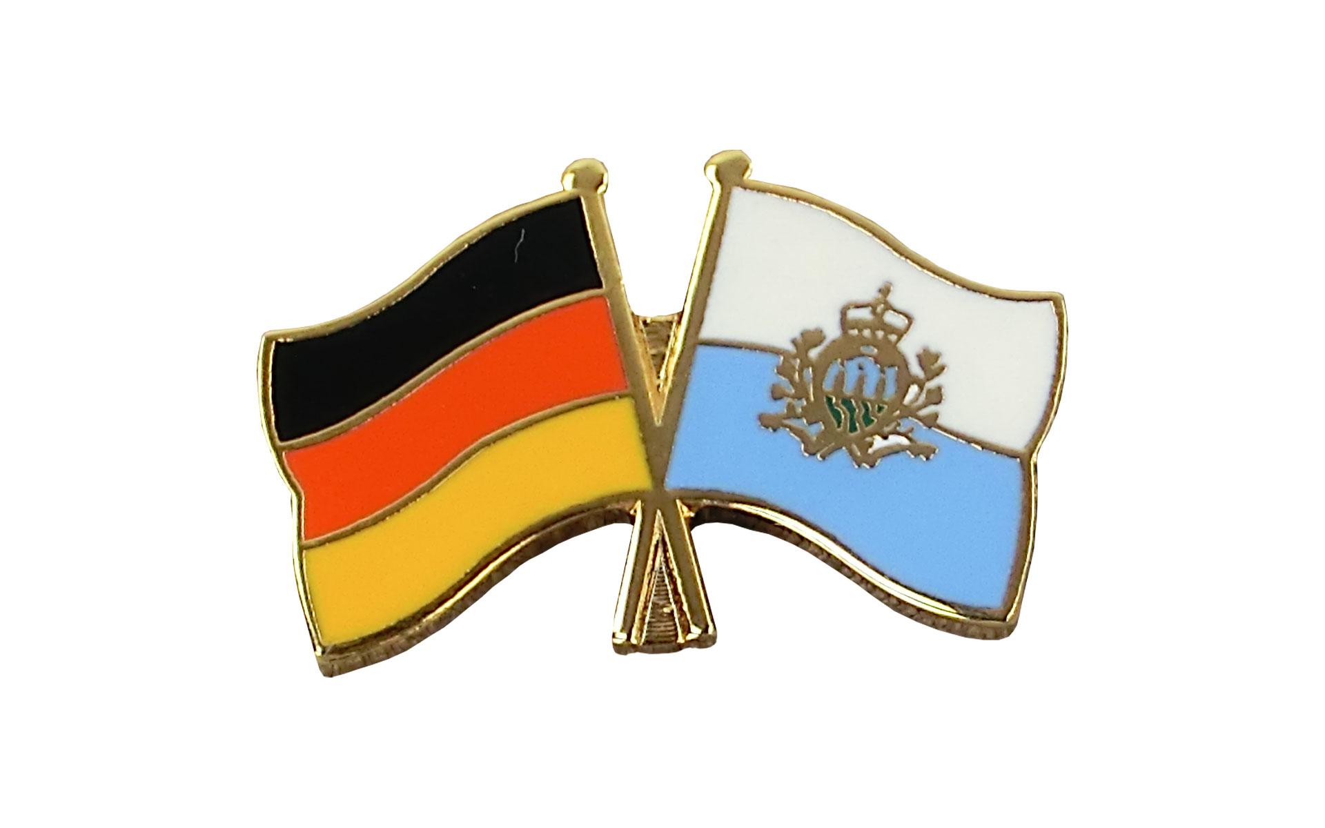 deutschland sanmarino