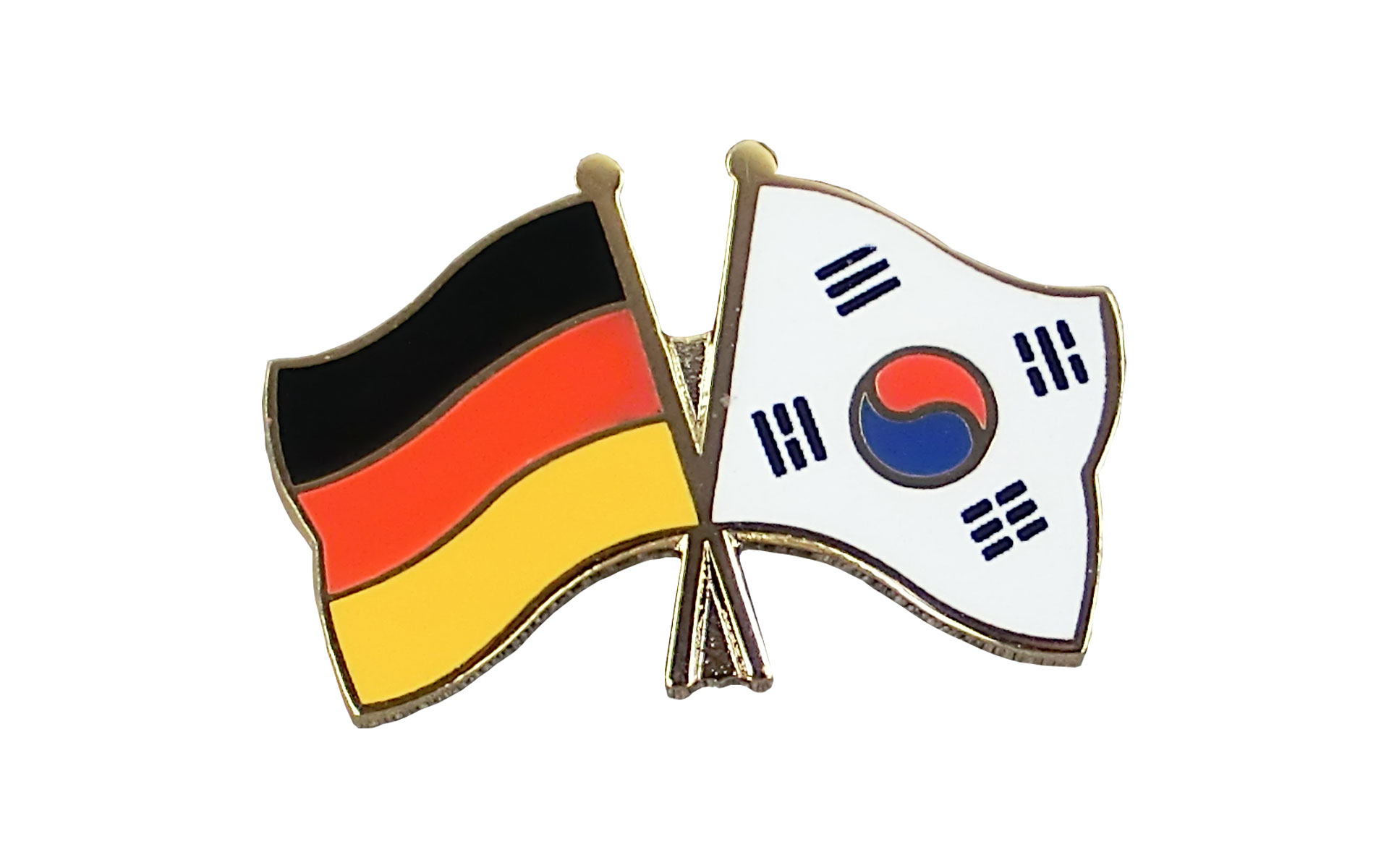deutschland süd korea