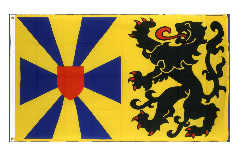 drapeau de qualit u00e9   flandre-occidentale
