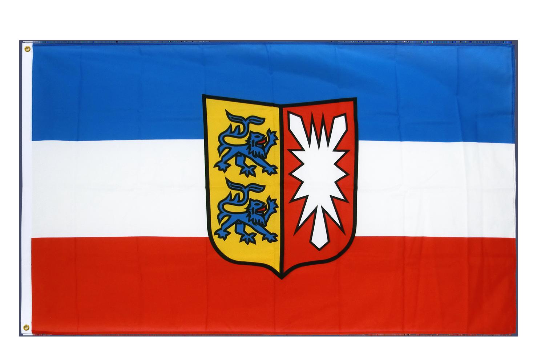drapeau de qualit u00e9   schleswig-holstein