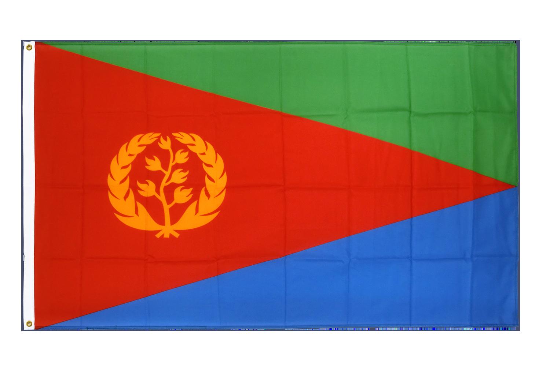 drapeau de qualit u00e9    u00c9rythtr u00e9e - 90 x 150 cm cv