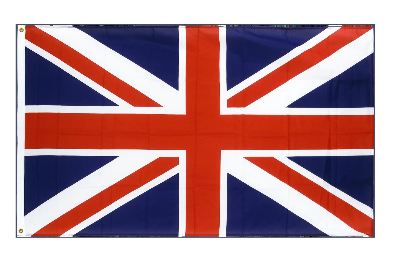 drapeau de qualit u00e9   royaume-uni - 90 x 150 cm cv