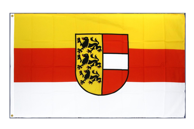 drapeau de qualit u00e9   carinthie k u00e4rnten