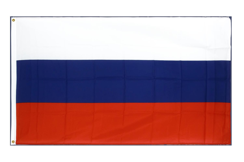 drapeau de qualit u00e9   russie - 90 x 150 cm cv