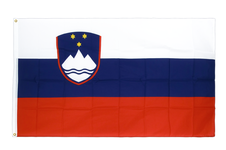 drapeau de qualit u00e9   slov u00e9nie - 90 x 150 cm cv