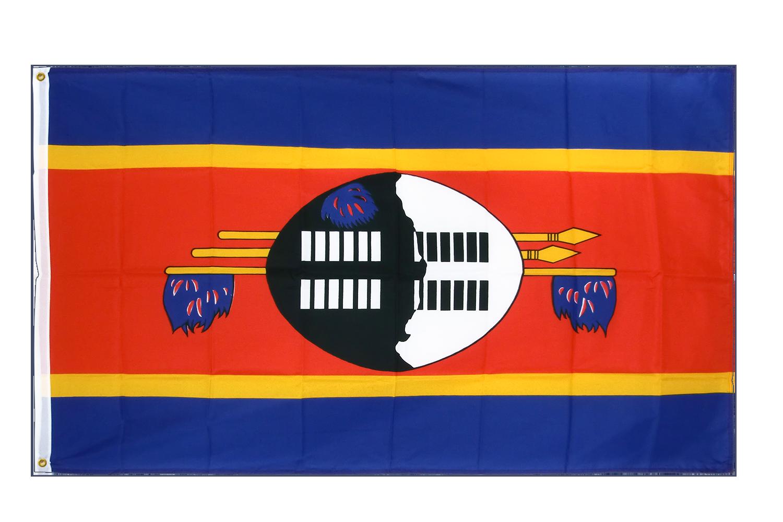 drapeau de qualit u00e9   swaziland