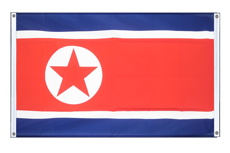 Nordkorea Fahne 150 x 90cm